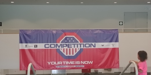 USA Nationals 2018, Salt Lake City, UT